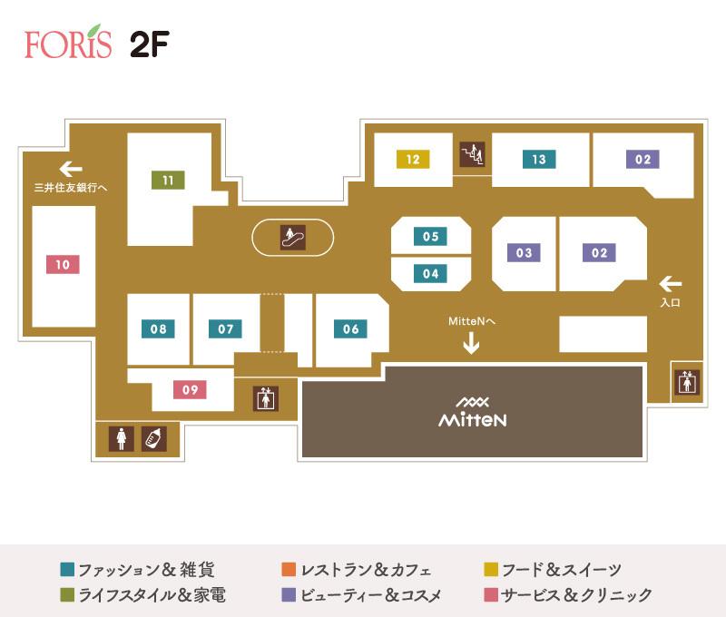 map-f2f